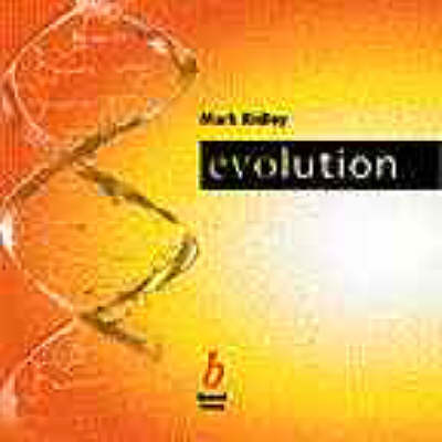 Evolution (CD-ROM)