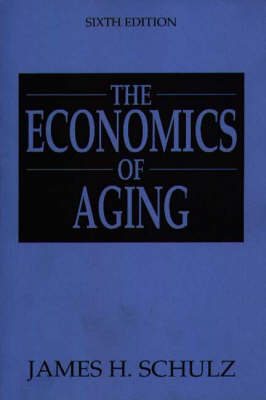 The Economics of Aging (Paperback)