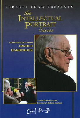 Conversation with Arnold Harberger (DVD)