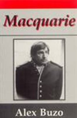 Macquarie - Plays (Paperback)