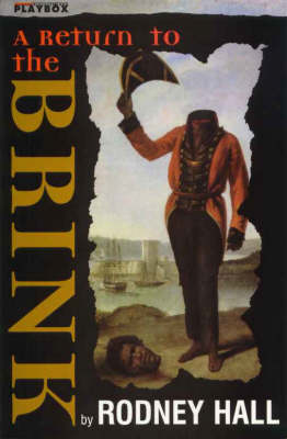 A Return to the Brink - Current Theatre (Paperback)