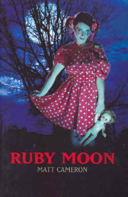 Ruby Moon (Paperback)