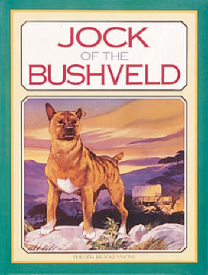 Jock of the Bushveld: Sir Percy Fitzpatrick's Classic as Retold by Phillida Brooke Simons (Paperback)