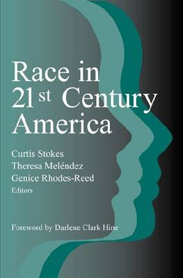 Race in 21st Century America (Paperback)
