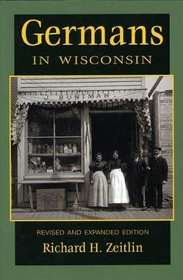 Germans in Wisconsin (Paperback)