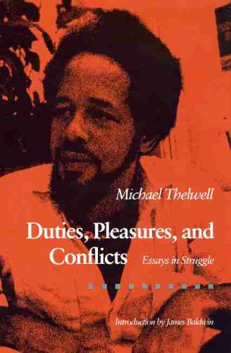 Duties, Pleasures and Conflicts: Essays in Struggle (Paperback)