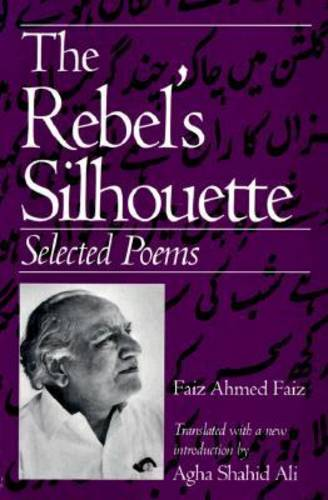 The Rebel's Silhouette: Selected Poems (Paperback)