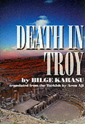 Death in Troy (Paperback)