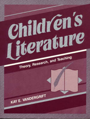 Children's Literature (Paperback)