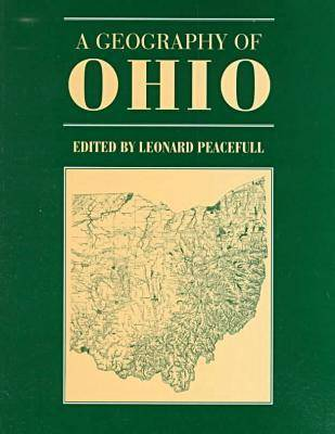 A Geography of Ohio (Hardback)