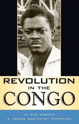 Revolution in the Congo (Pamphlet)