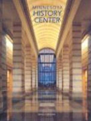 Minnesota History Center (Paperback)