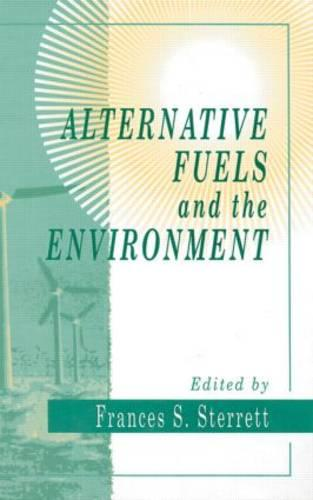 Cover Alternative Fuels and the Environment
