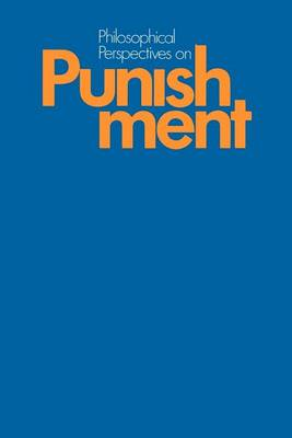 Philosophical Perspectives on Punishment (Paperback)