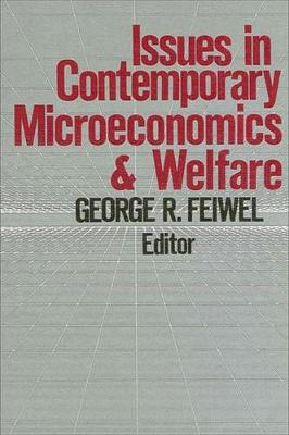 Issues in Contemp Microec Pb (Paperback)