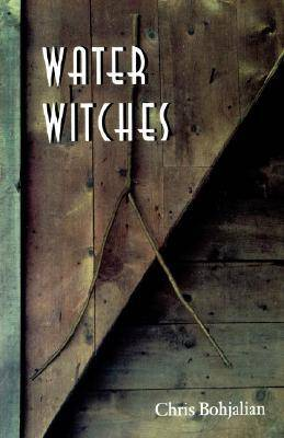 Water Witches - Hardscrabble Books (Hardback)