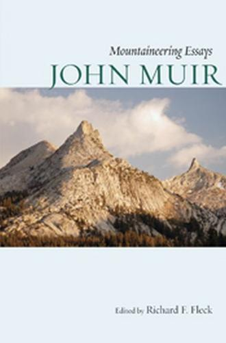 Mountaineering Essays (Paperback)