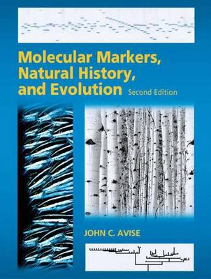 Molecular Markers, Natural History and Evolution (Paperback)