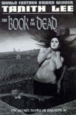 The Book of the Dead - Secret Book of Paradys S. No. 3 (Paperback)