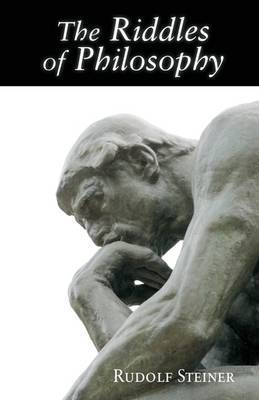 The Riddles of Philosophy: Presented in an Outline of Its History (Paperback)