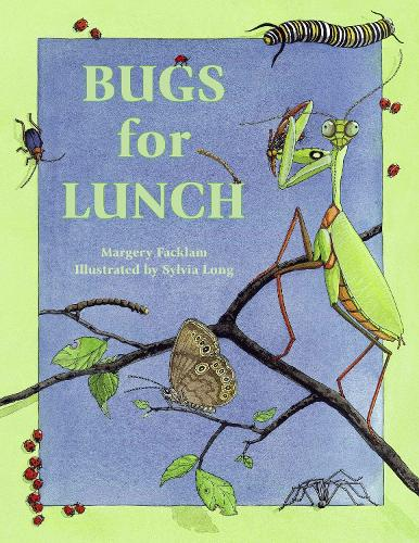 Bugs for Lunch (Paperback)