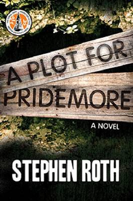 A Plot for Pridemore: A Novel (Paperback)