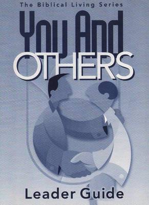 You & Others Leader Guide (Paperback)