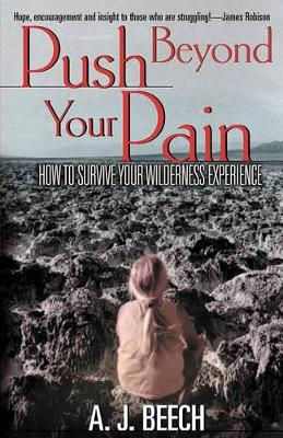 Push Beyond Your Pain (Paperback)