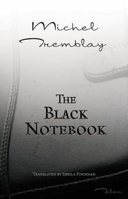 The Black Notebook - The Notebook Series (Paperback)