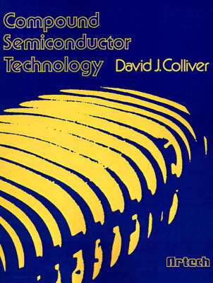 Cover Compound Semiconductor Technology - Microwave Library