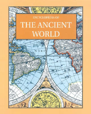 Encyclopedia of the Ancient World (Hardback)