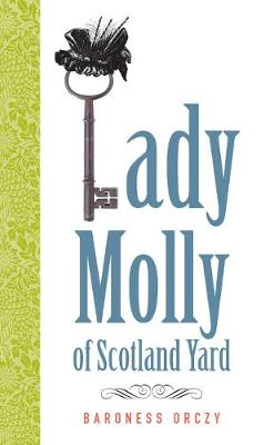 Lady Molly of Scotland Yard (Paperback)