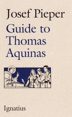 Guide to Thomas Aquinas (Paperback)