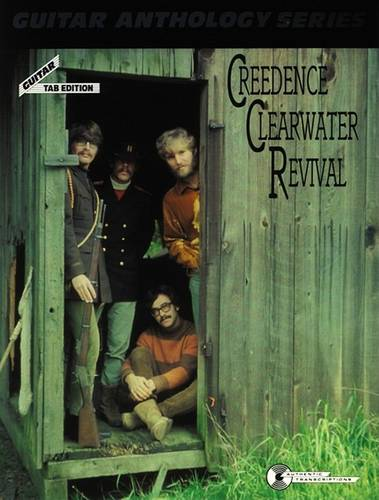 The Creedence Clearwater Revival (Paperback)