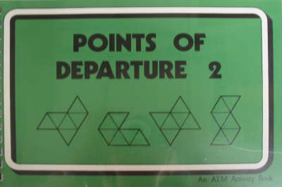 Points of Departure: Bk. 2 - ATM Activity Book S. (Paperback)