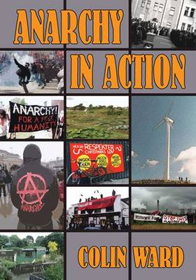 Anarchy in Action (Paperback)