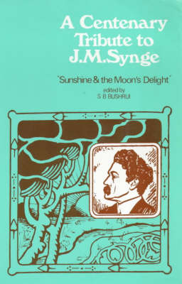 A Centenary Tribute to J.M. Synge (Paperback)
