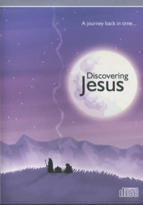 Discovering Jesus: A Journey Back in Time... (CD-ROM)