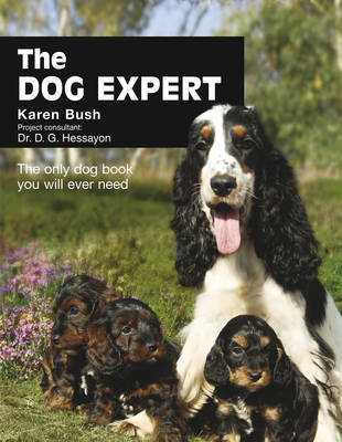 The Dog Expert (Paperback)