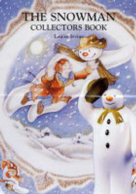 The Snowman: Collectors Book (Paperback)