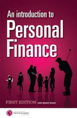 Personal Finance: An Introduction (Paperback)