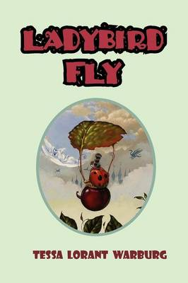 Ladybird Fly (Paperback)