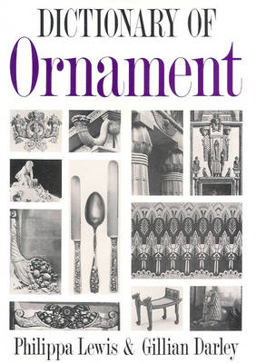 The Dictionary of Ornament (Hardback)
