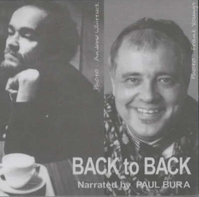 Back to Back (CD-Audio)