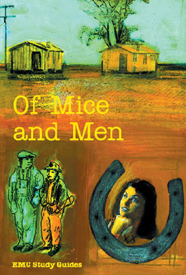 """Of Mice and Men"" (Paperback)"