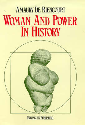 Woman and Power in History (Hardback)