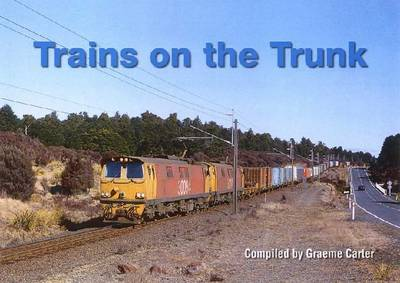 Trains on the Trunk (Paperback)