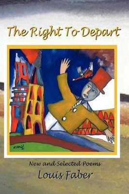 The Right to Depart (Paperback)