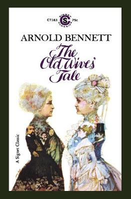The Old Wives' Tale (Paperback)