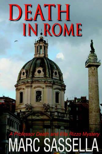 Death in Rome (Paperback)